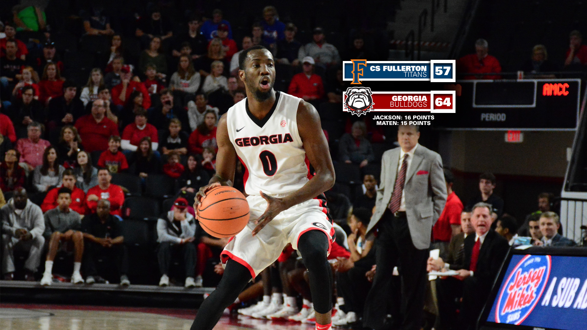 Bulldogs Return To Action Against Marquette