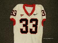 Authentic Football Game Worn Home and Away Jerseys Available Online ... 28c17b42e