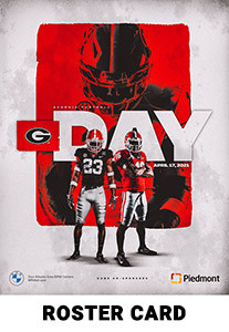G-Day Roster Card