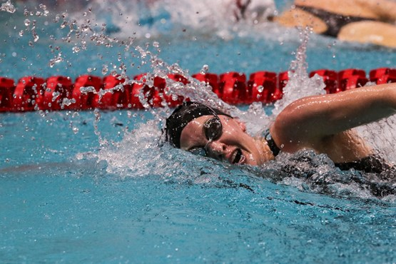 Swimming & Diving - University of Georgia Athletics